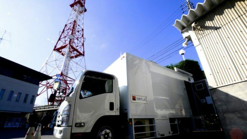 中京テレビ放送株式会社