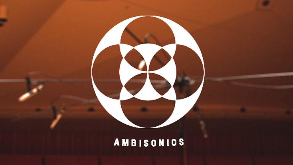 Whats Ambisonics