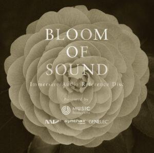 BLOOM OF SOUND