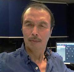 Mu Murakami