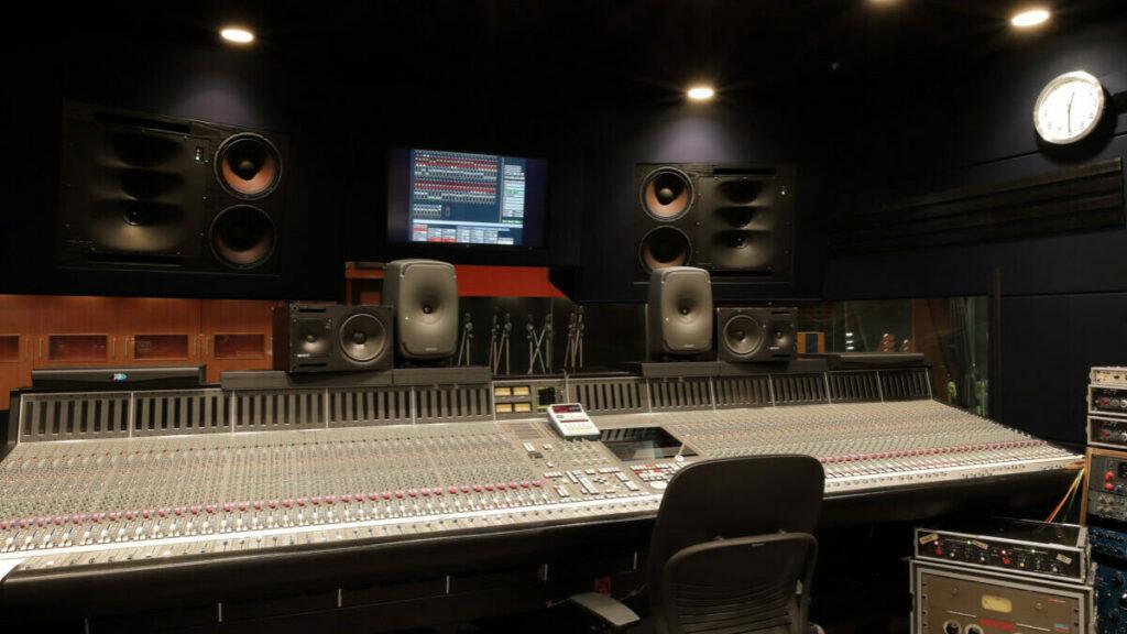 ビクタースタジオ