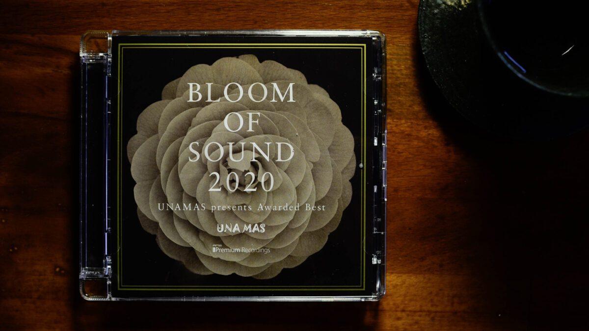 Bloom of Sound 2020 作品紹介