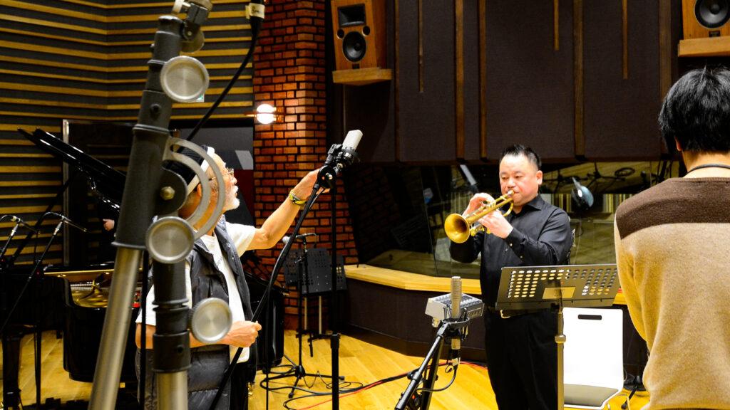 Austrian Audio OC818 Trumpet