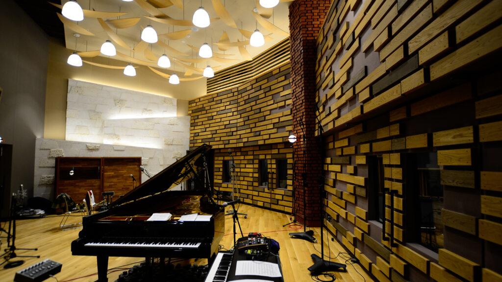 Studio Tanta 全景