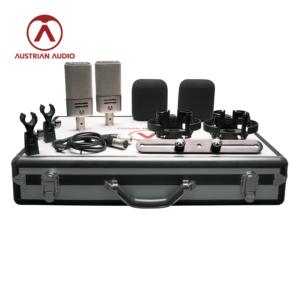 Austrian Audio OC818 Dual Set