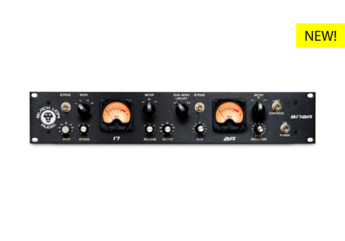 Black Lion Audio / B172A