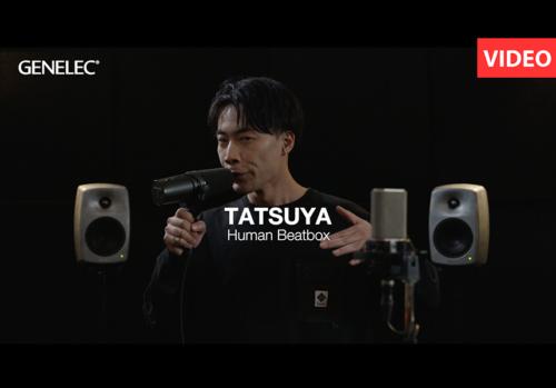 TATSUYA / HumanBeatbox