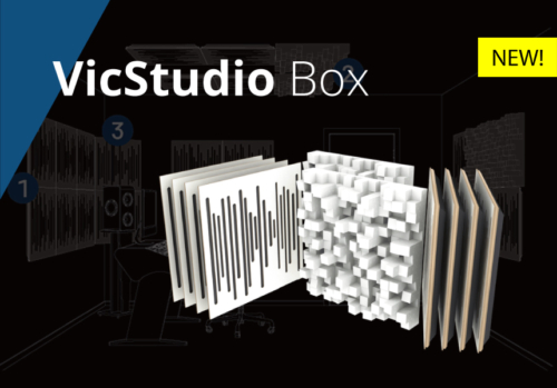 VicStudio Box